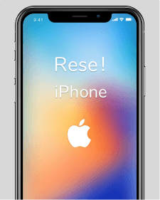 recover iphone data after factory reset