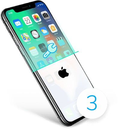 easiest ios system recovery solution